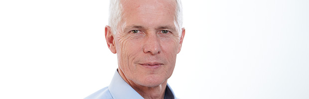 Drei Fragen an Roger Staub