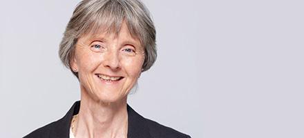 Drei Fragen an Maria Schubert