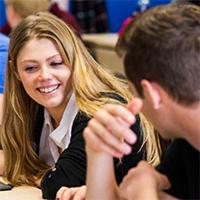 Studierenden fehlt der soziale Kontakt