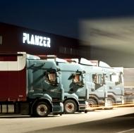 «Inside Planzer» – Vortragsreihe mit erfolgreichem Logistiker